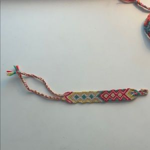Set of 2 friendship bracelets*FREE WITH PURCHASE*